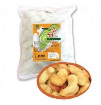 삼육유기농자연식품 채식 소하 콩으로만든 고기